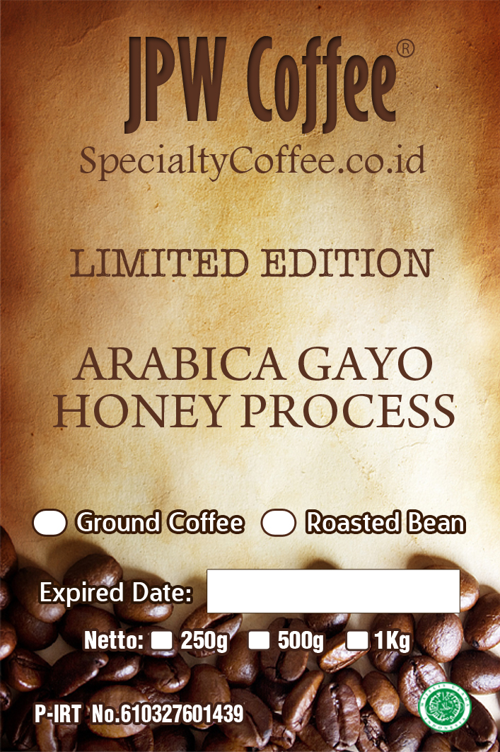 GAYO HONEY