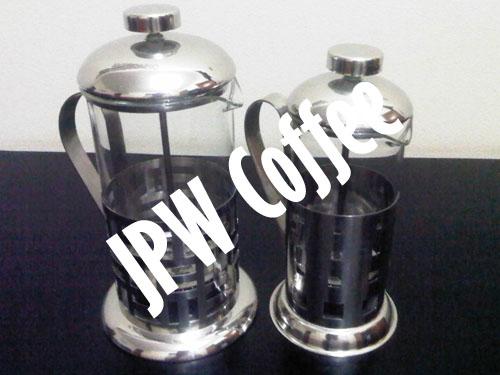Cara Menggunakan Coffee Maker Elba : Jual French Press Coffee Maker - JPW COFFEE