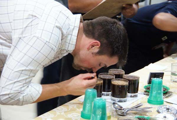 citarasa kopi