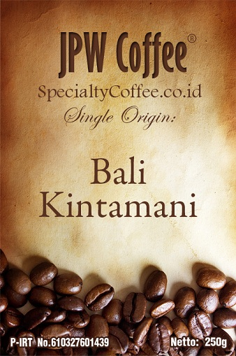 Bali-kintamani