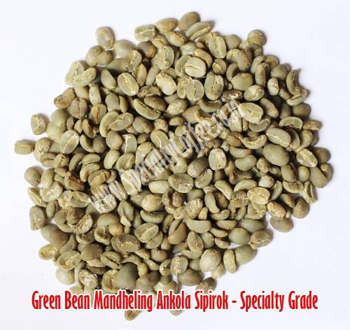 green-bean-mandheling-sipirok