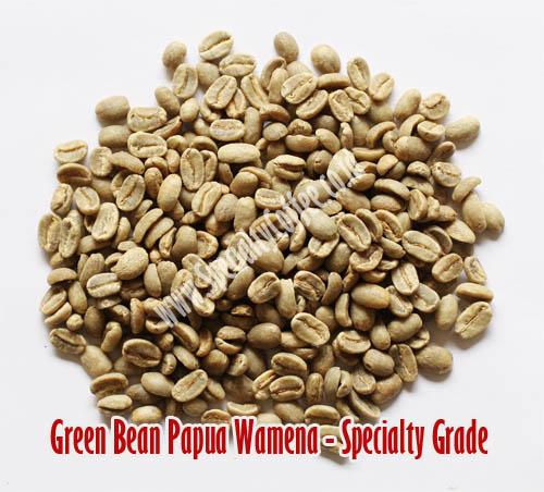 green-bean-papua-wamena