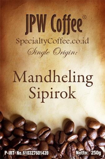 mandheling-sipirok