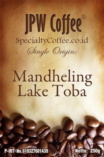mandheling-toba