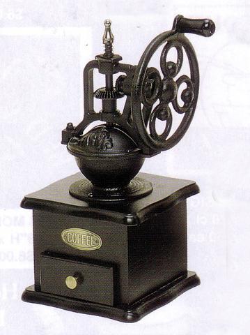 Jenis-Jenis Mesin Penggiling Kopi (Coffee Grinder)